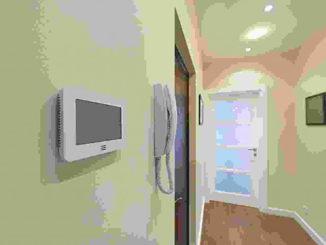 Home Door Phone